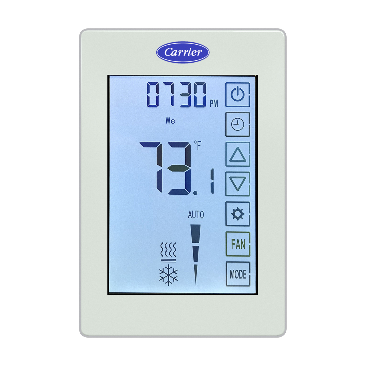 carrier-TBPL-H-C-comfortvu-bacnet-thermostat