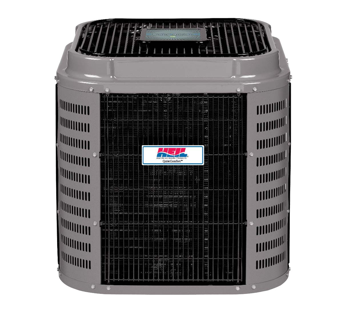 Central Air Conditioner Hsa6 Heil