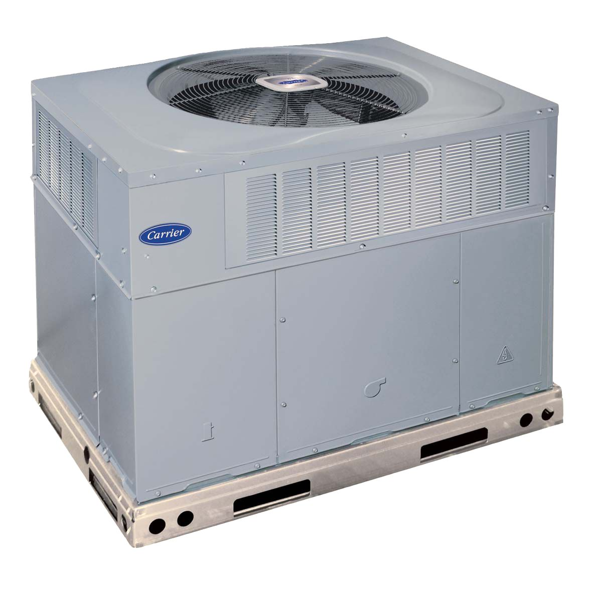 Comfort 14 Air Conditioner Amp Gas Furnace Packaged System