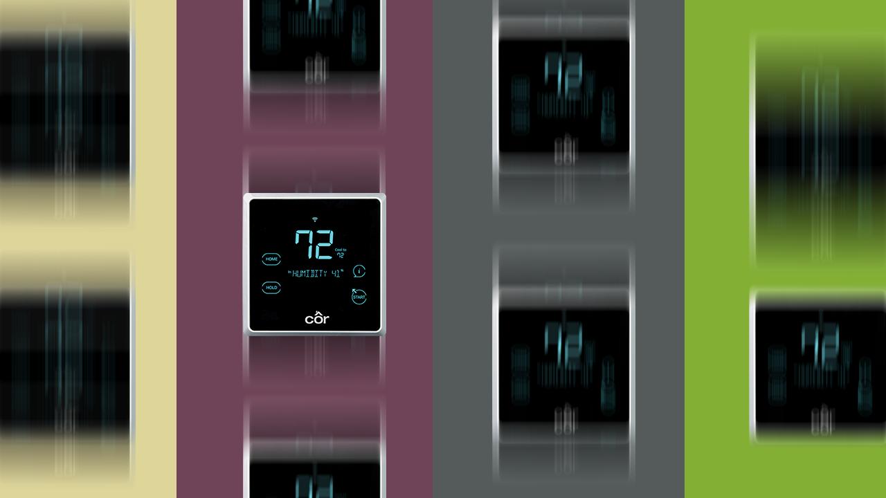 cor wifi thermostat wiring diagram c  r 7 thermostat carrier residential  c  r 7 thermostat carrier residential