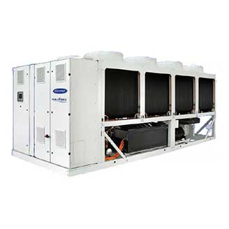 carrier-30kav-air-cooled-chiller