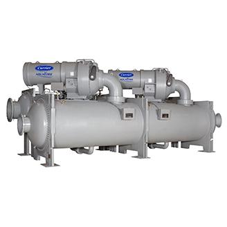 carrier-19xrd-centrifugal-chiller
