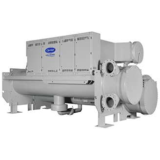 carrier-19xr-centrifugal-chiller