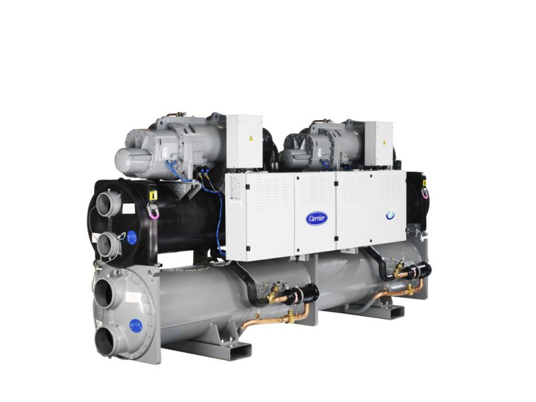 carrier-30xw-water-cooled-chiller-3