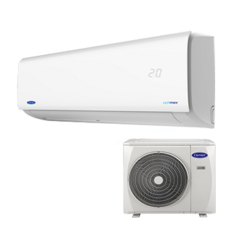 carrier-optimax-ductless-split-system
