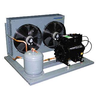 carrier-GF-semi-hermetic-compressor