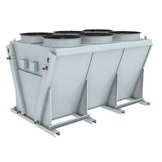 carrier-tenor-air-cooled-condenser