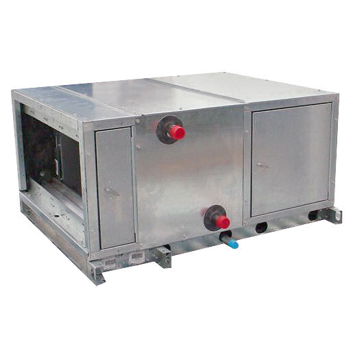 Aero Indoor Air Handler 39l Carrier Commercial Systems