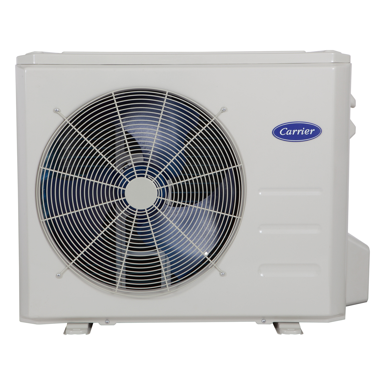 carrier-38MPRA-ductless-system-outdoor-heat-pump-with-basepan-heater