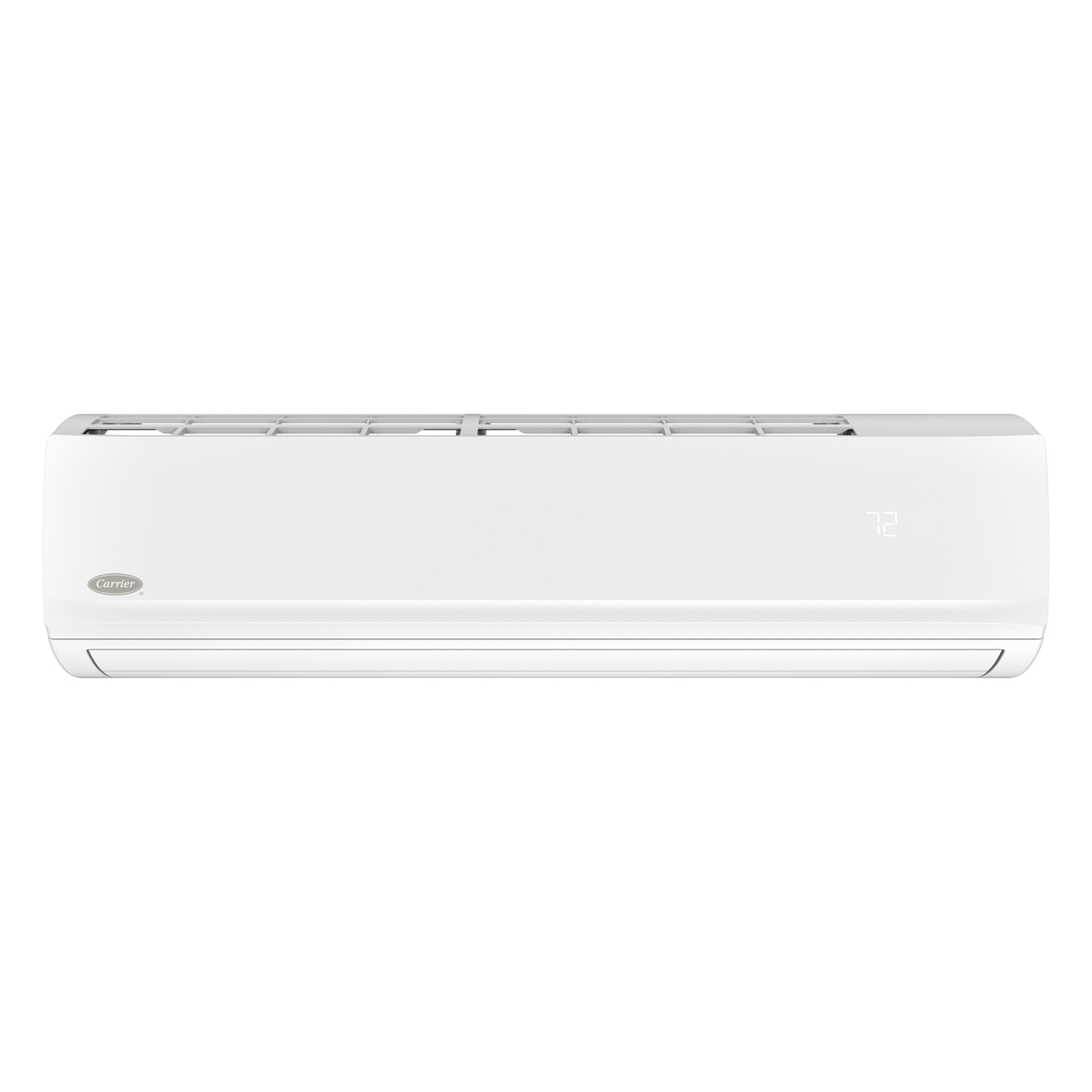 carrier-40MPHA-ductless-system-high-wall-indoor-unit