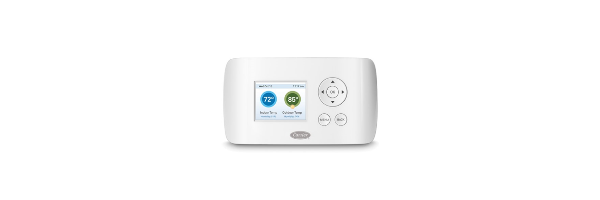 Programmable Wi Fi Thermostat Tc Whs01 Carrier Residential
