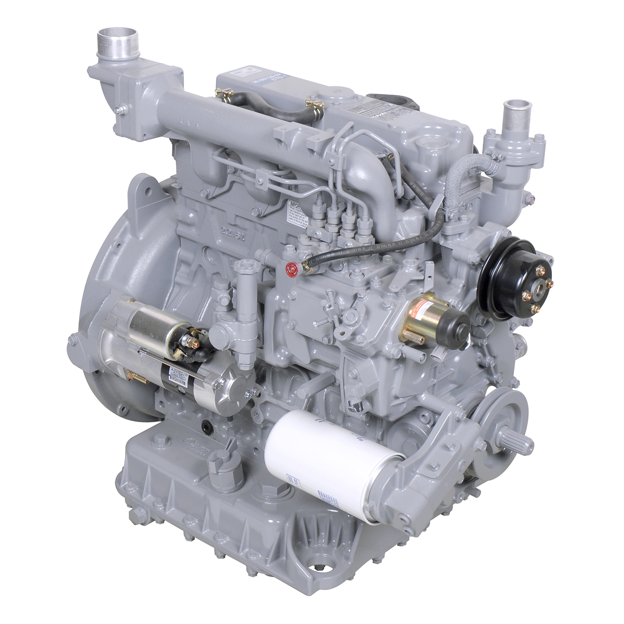 truck-trailer-parts-engine