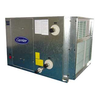 carrier-40HP-air-handler