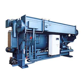 carrier-16de-absorption-chiller