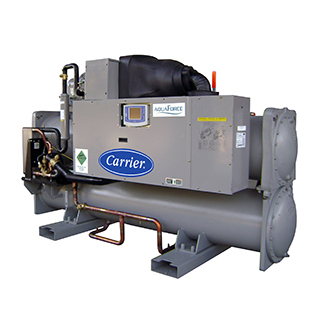 carrier-30xw-chiller