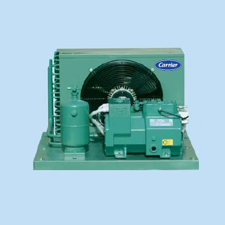 carrier-crl-crm-condensing-unit