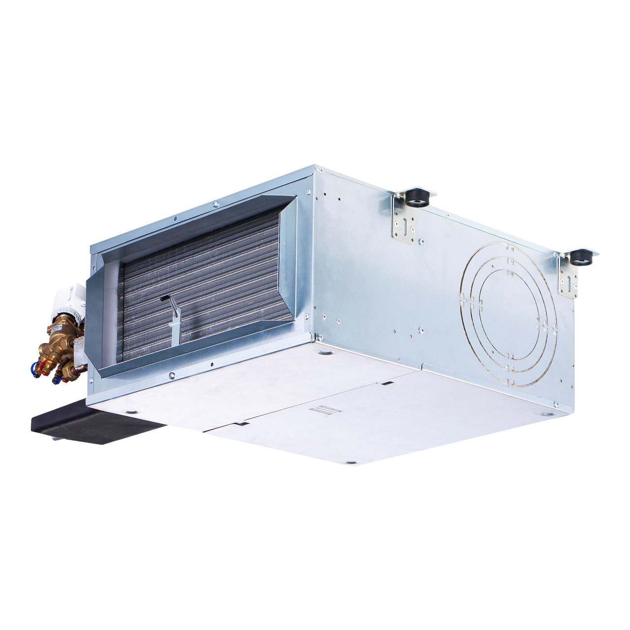 carrier-42NL-42NH-ducted-fan-coil-free-return