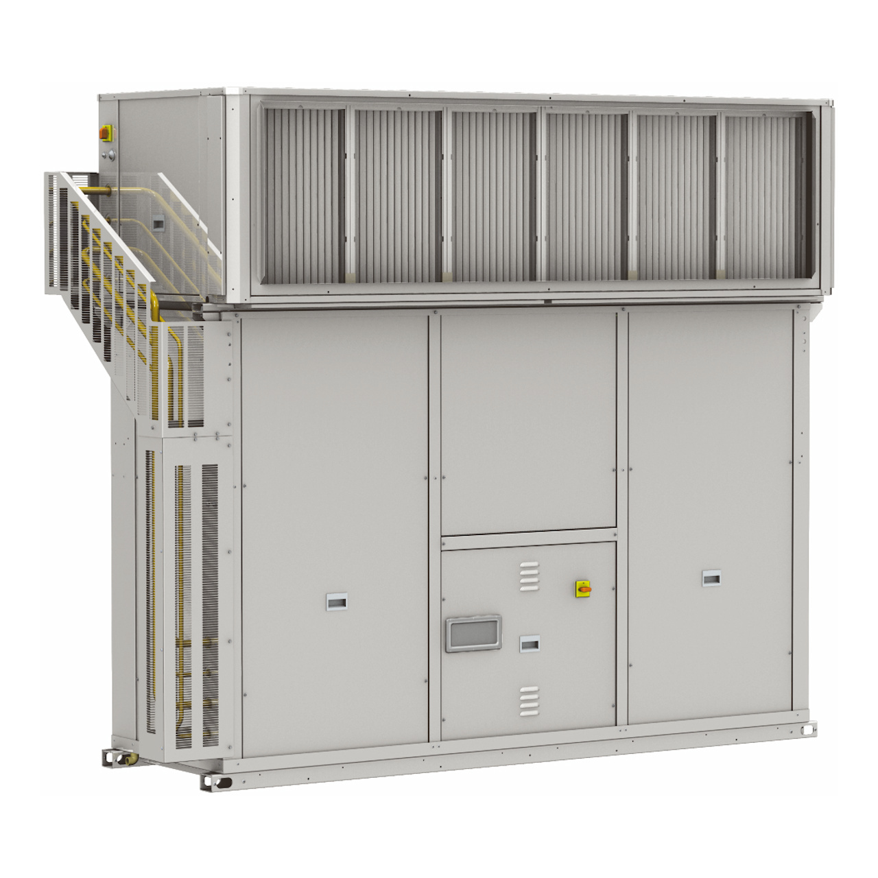 carrier-50NI-modular-compact-heat-pump