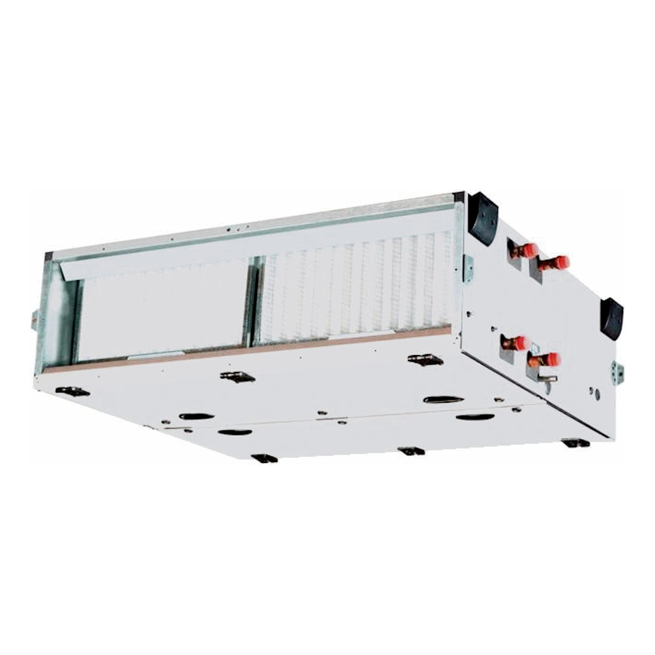carrier-39CQ-air-handling-unit-compact-underceiling