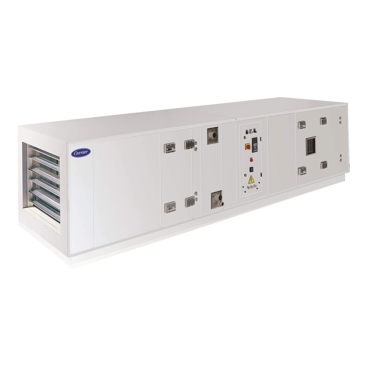 carrier-39CZ-air-handling-unit-multibloc