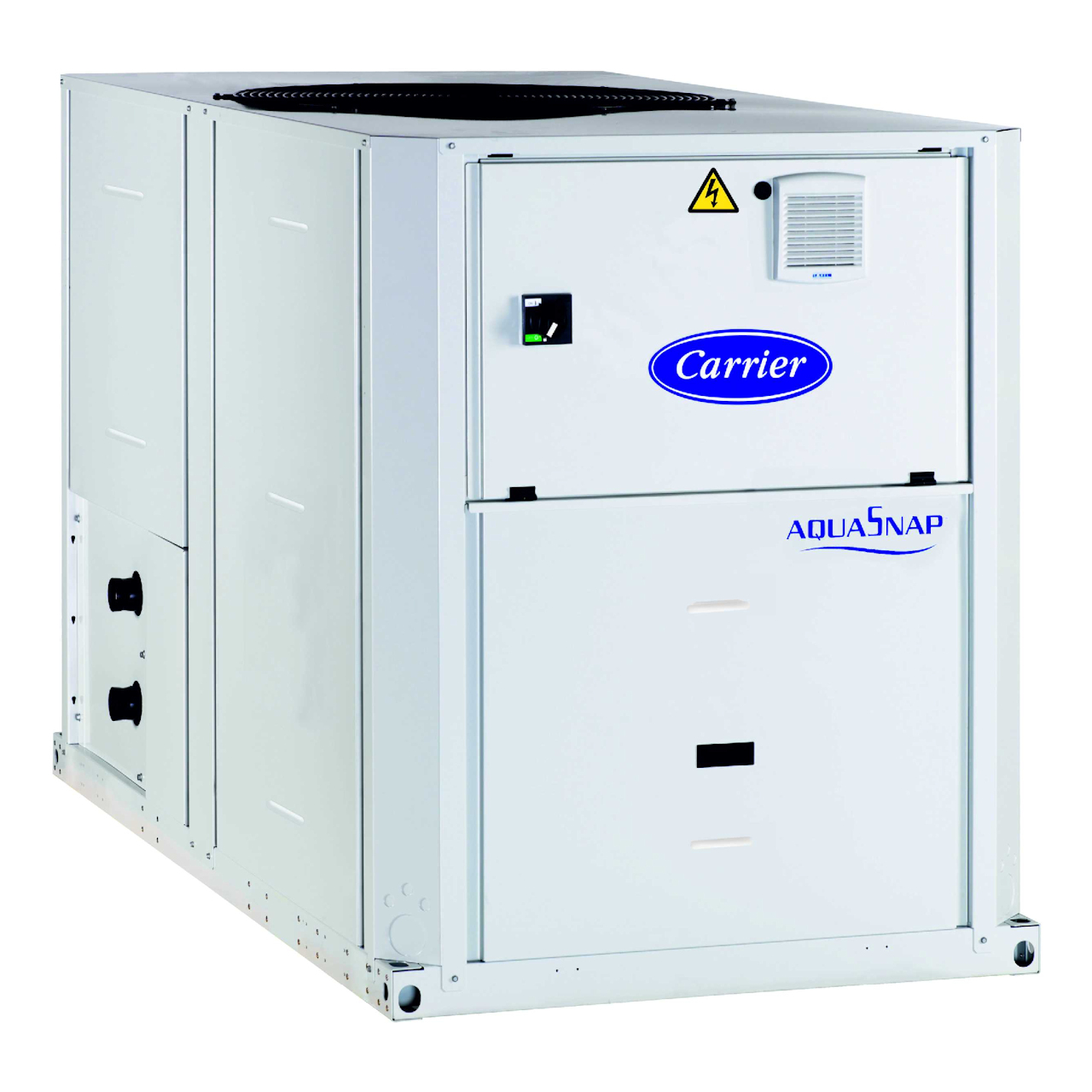 carrier-38RBS-air-cooled-condensing-unit
