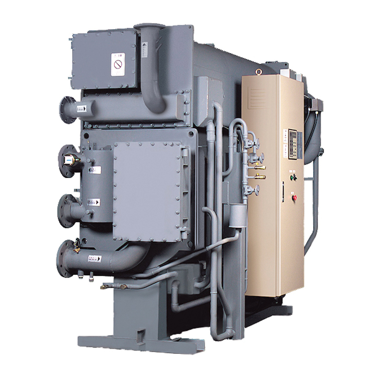 carrier-16LJ-absorption-chiller