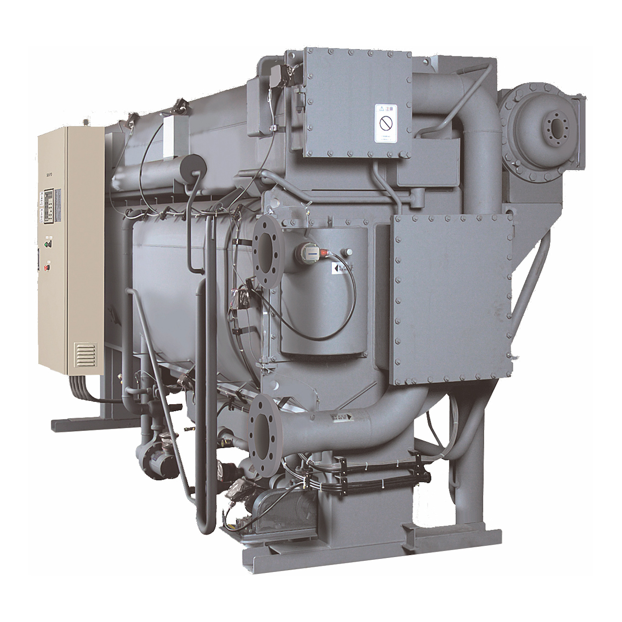 carrier-16NK-absorption-chiller