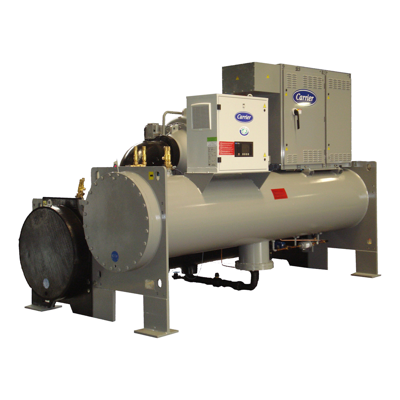 carrier-19XR-19XRV-single-stage-centrifugal-liquid-chiller-2