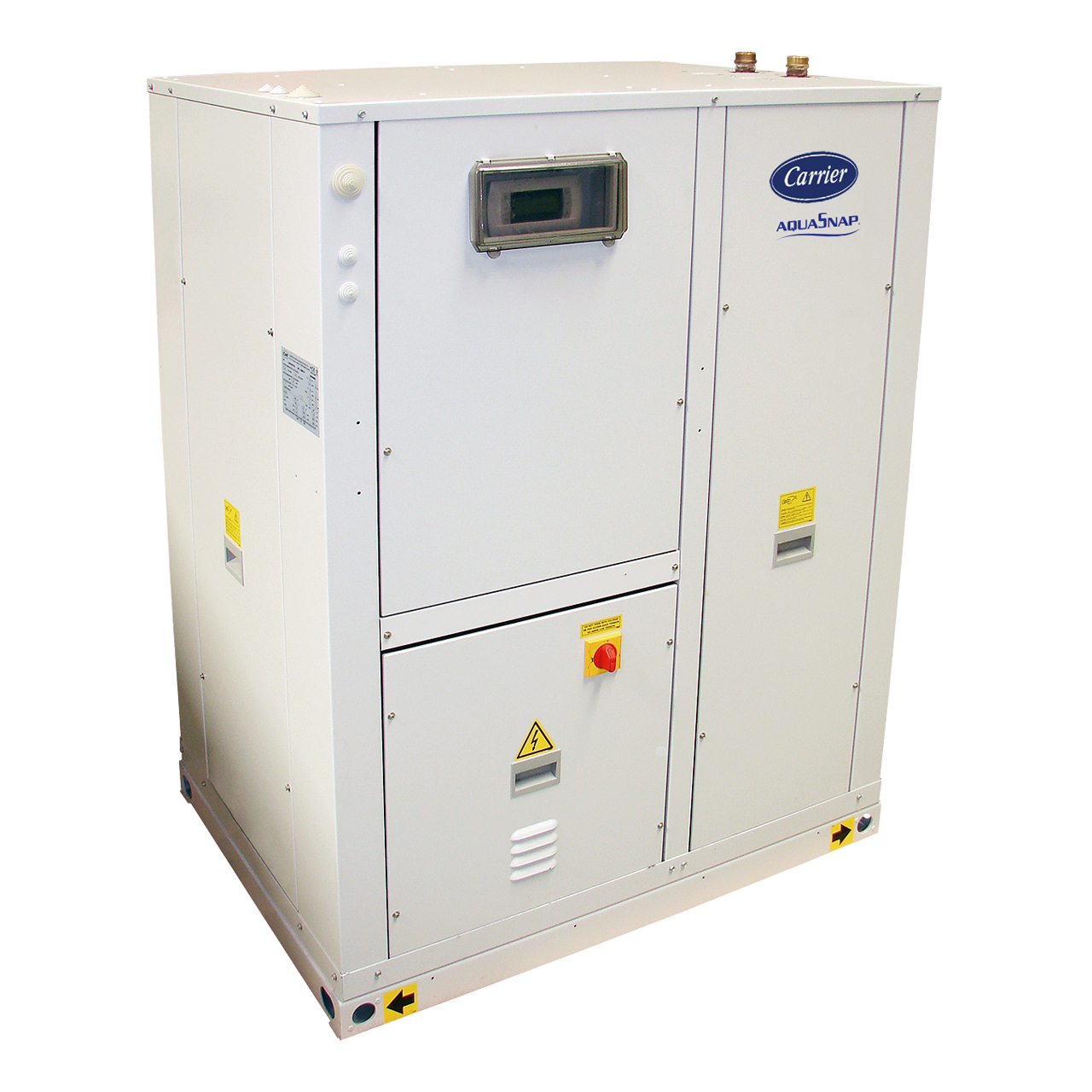 carrier-30PA-ductable-air-cooled-scroll-chiller