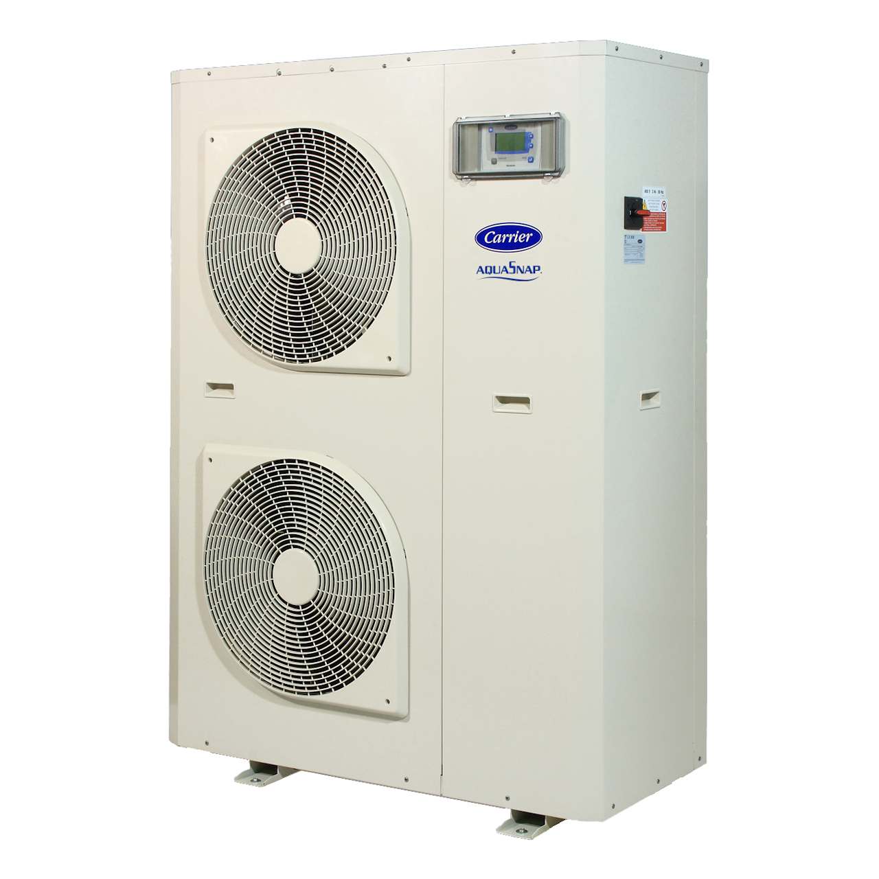 carrier-30RB-026-040-air-cooled-chiller