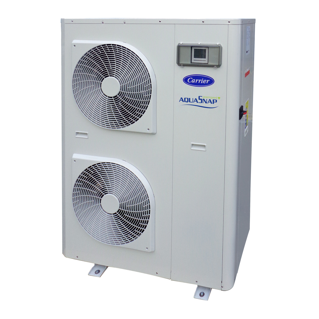carrier-30RBV-inverter-air-cooled-variable-speed-liquid-chiller