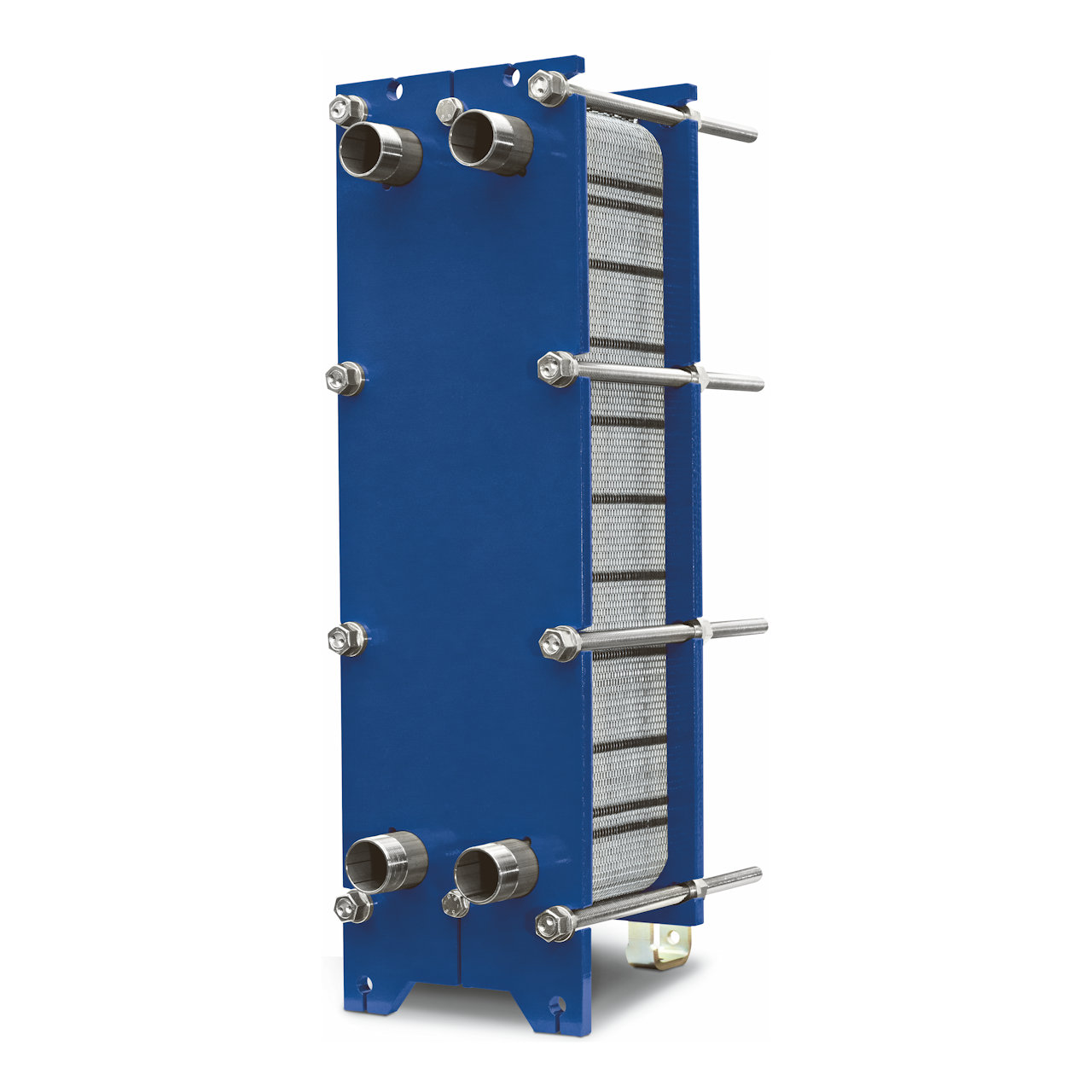 carrier-10TE-DN200-S650-gasketed-plate-heat-exchanger