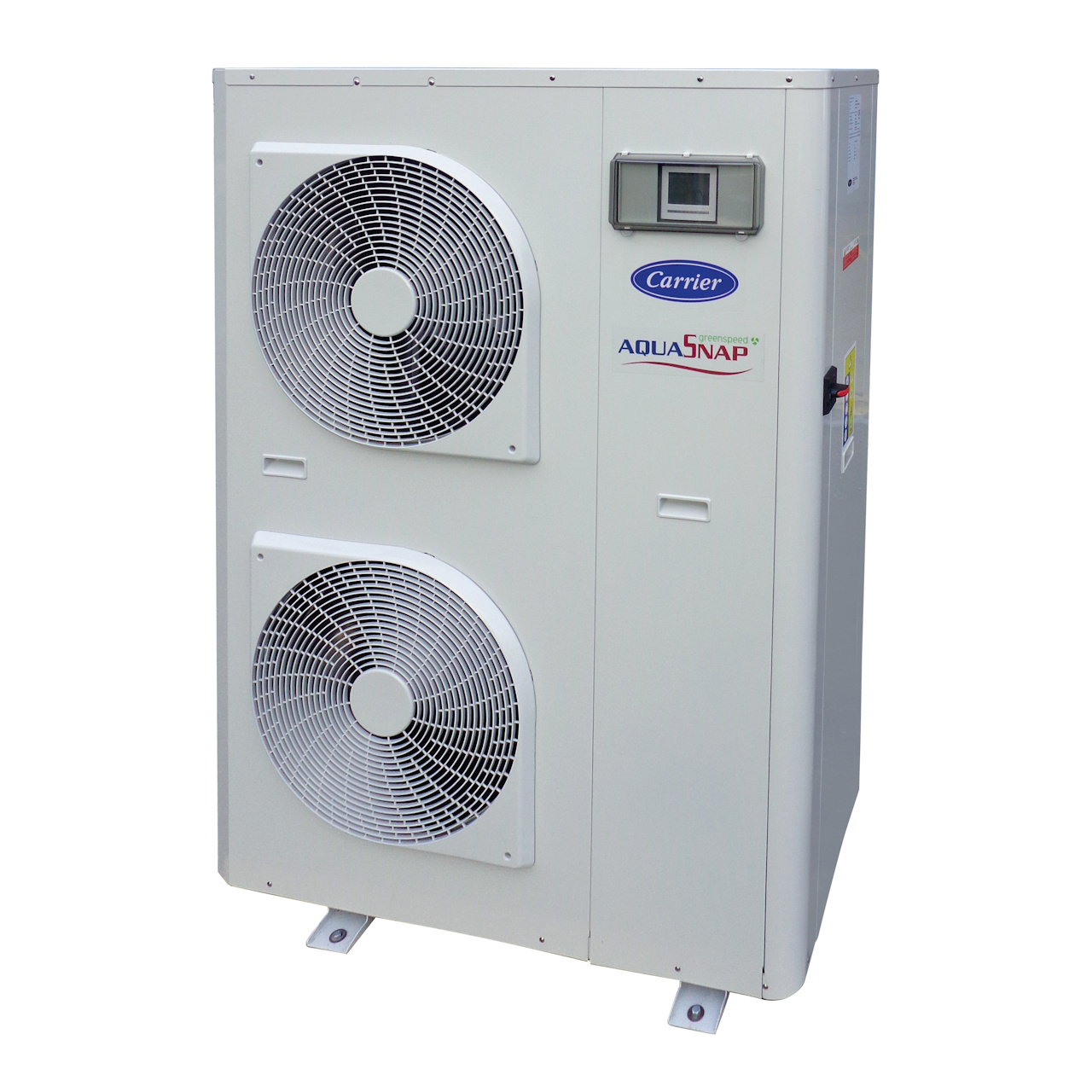 carrier-30RQV-reversible-air-to-water-variable-speed-heat-pump