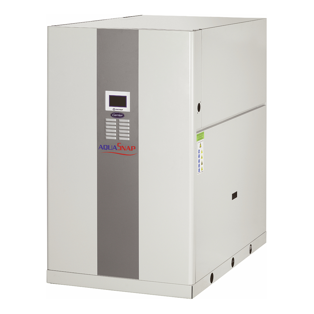 carrier-30WG-30WGA-water-cooled-condenserless-liquid-chiller