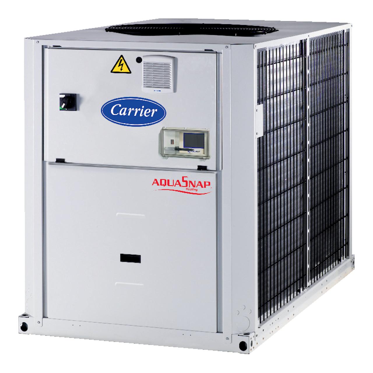 carrier-61AF-022-105-air-to-water-heat-pump
