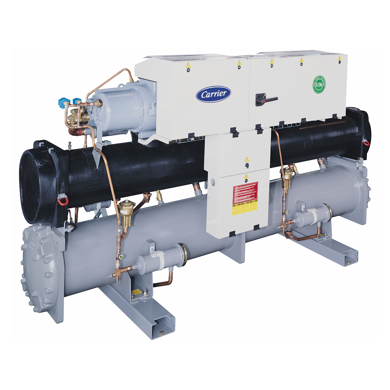 carrier-30HXC-water-sourced-screw-heat-pump-2