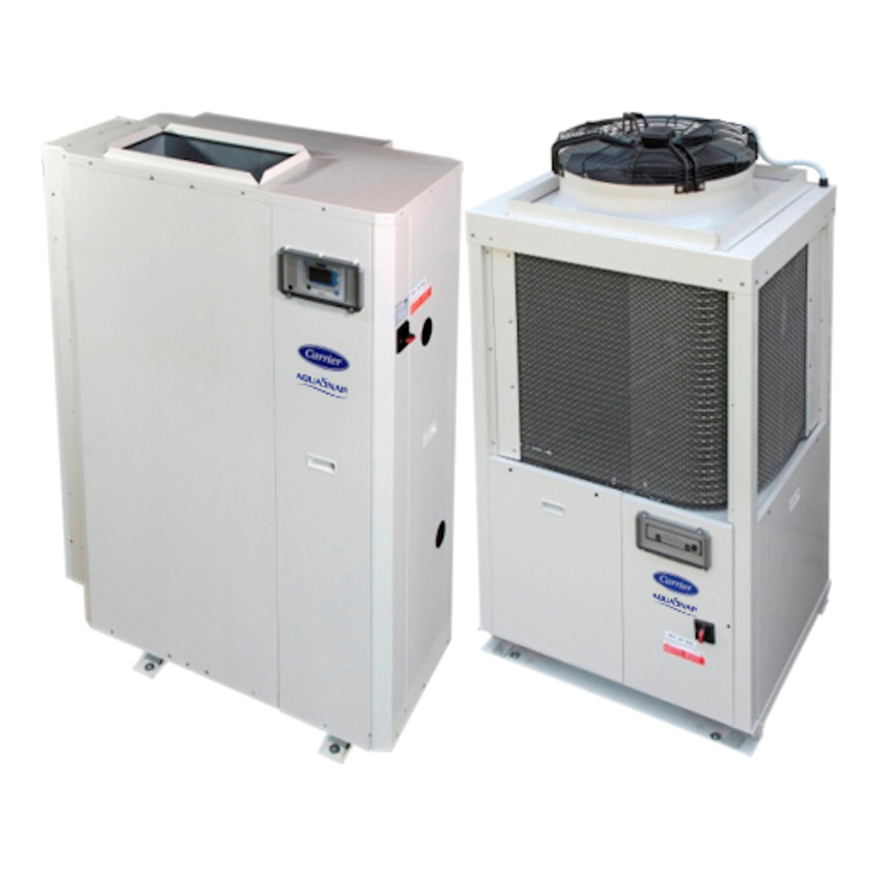carrier-30RBY-ductable-air-cooled-liquid-chiller