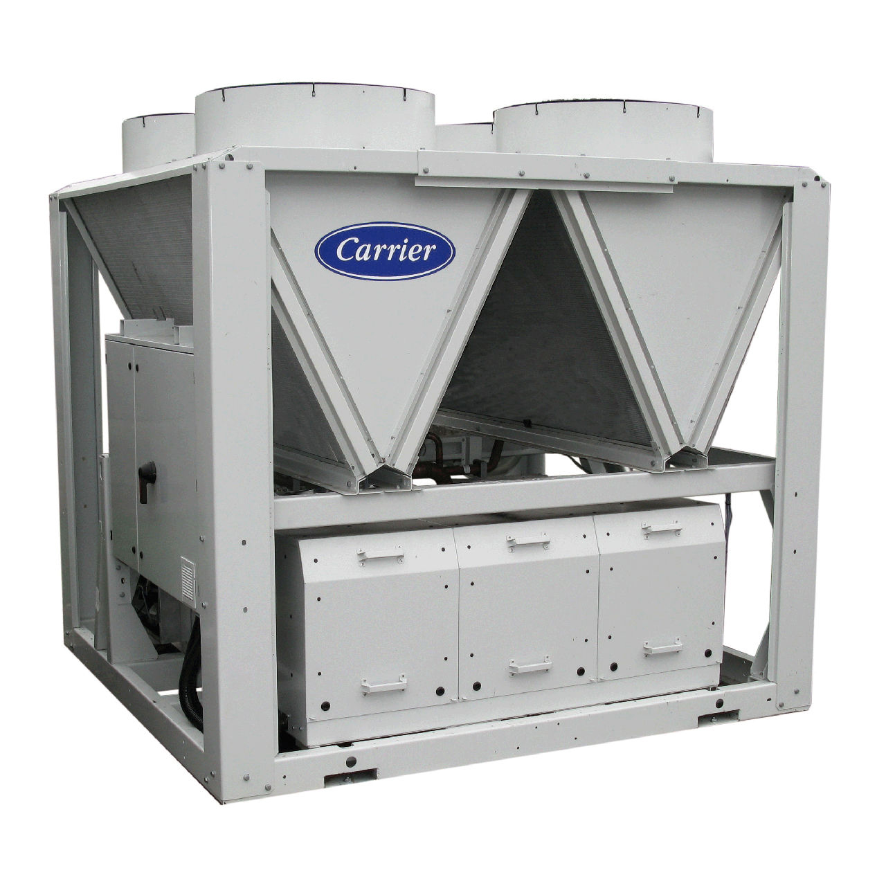 carrier-30XAS-air-cooled-liquid-chiller