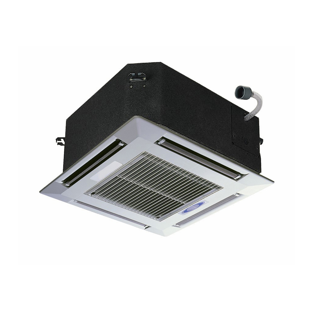carrier-42WKN-hydronic-cassette-ceiling-fan-coil