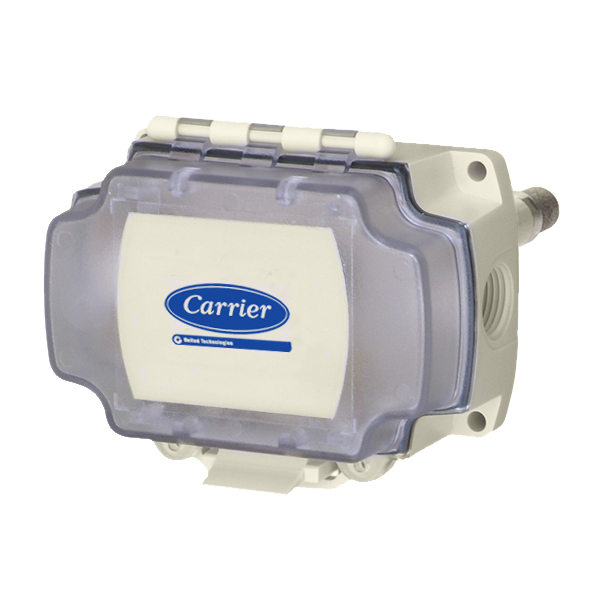 carrier-NSB-10K-2-H200-duct-and-outside-air-humidity-and-temperature-sensors