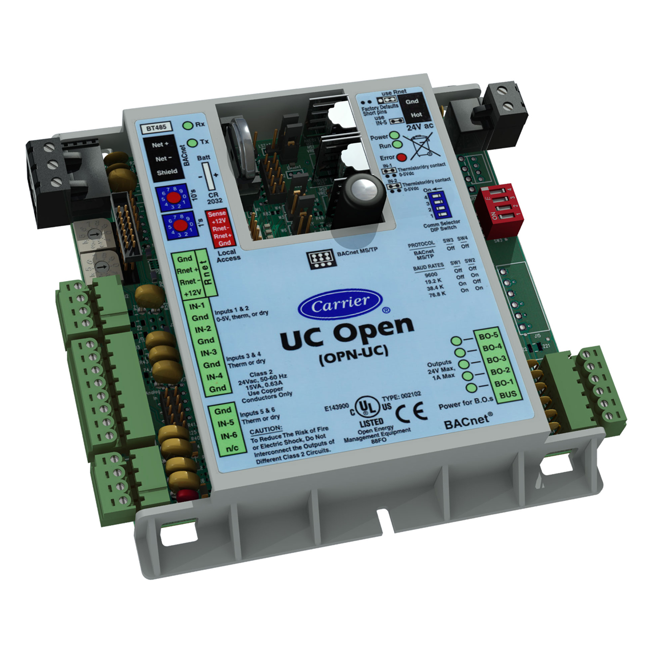 carrier-OPN-UC-ivu-uc-open