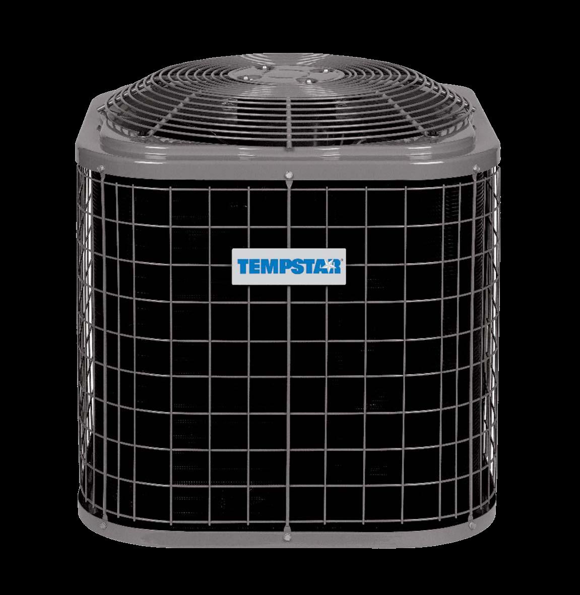 N4a5 Central Air Conditioner Ac Unit Tempstar