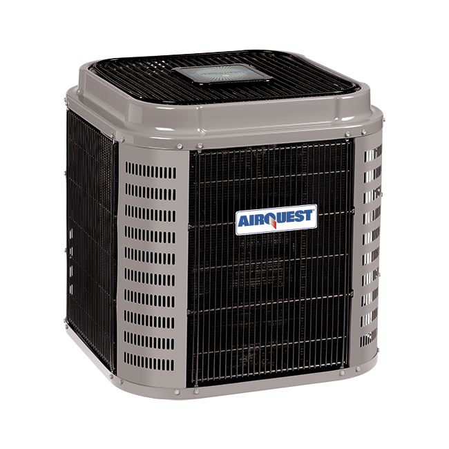 Hch6 Two Stage Heat Pump Heating And Cooling Airquest