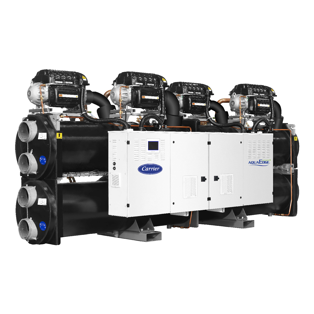 carrier-19PV-water-chiller-heat-pump