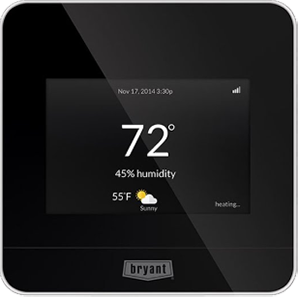 Bryant Housewise Thermostat -T6-WEM01-A
