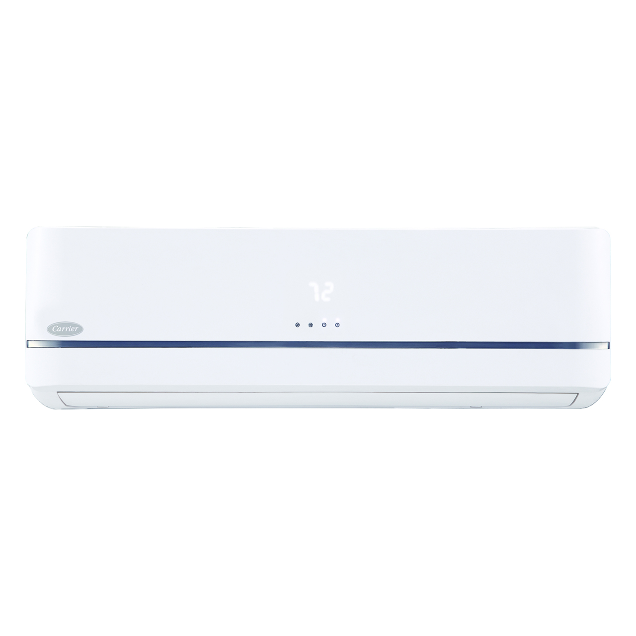 carrier-40maq-ductless-system-high-wall-indoor-unit