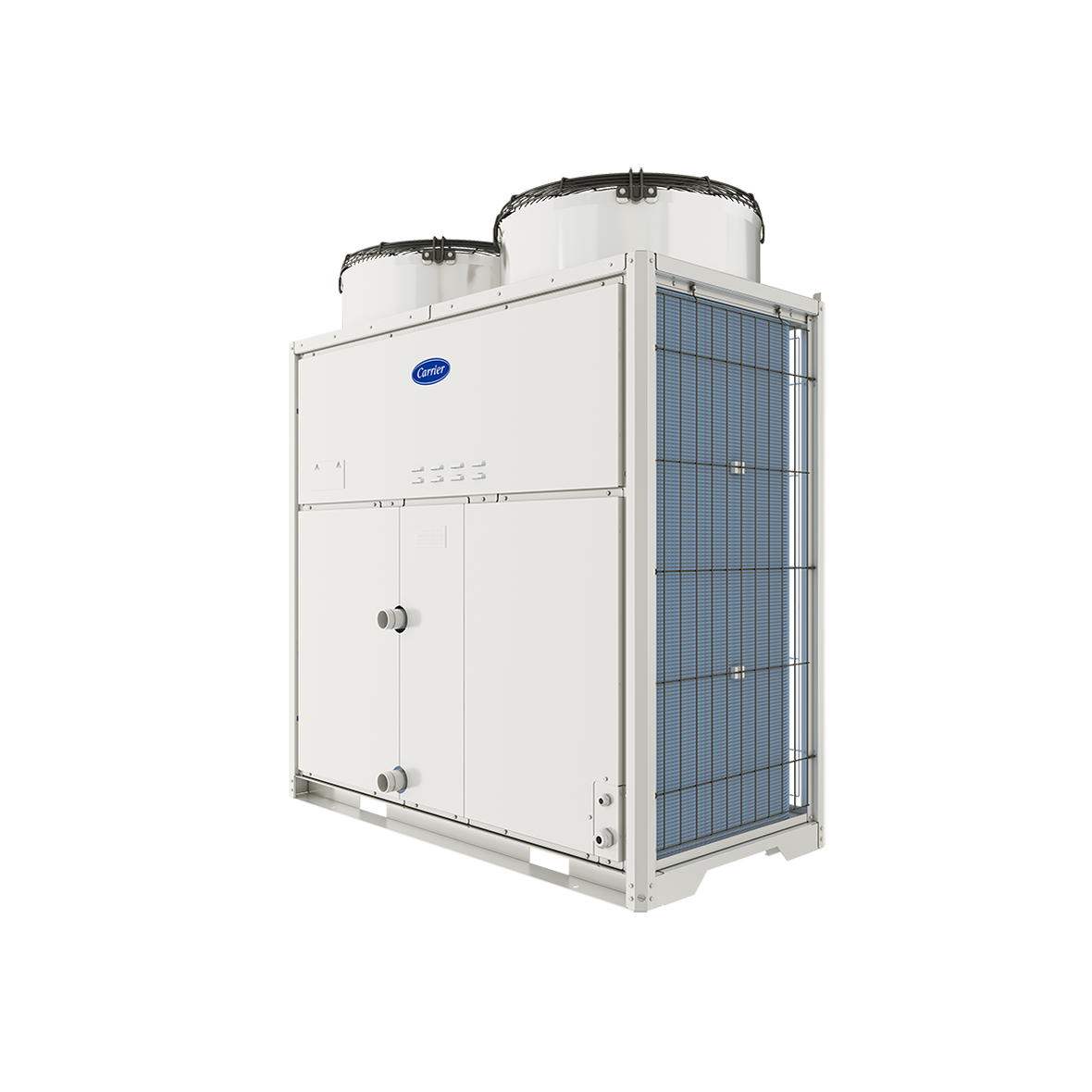 Carrier-30RB-Modular-Air-Cooled-Chiller-China