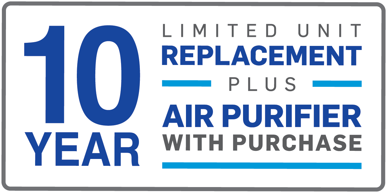 carrier-10-year-warranty-air-purifier-logo