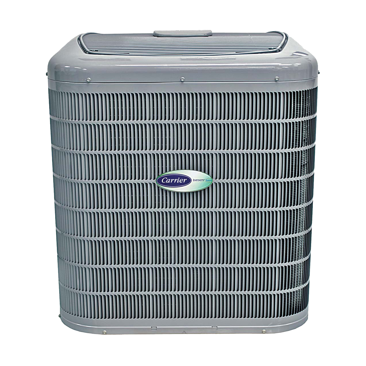 Infinity 21 Central Air Conditioner Unit 24anb1 Carrier Home Comfort