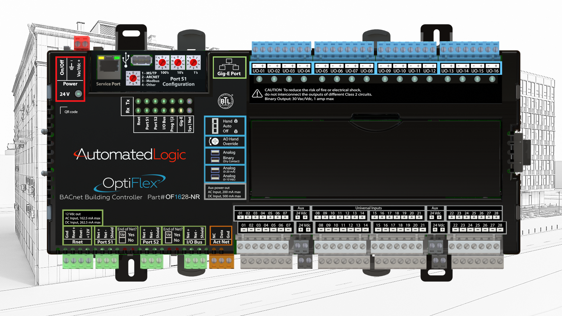 OptiFlex-BACnet-Building-Controller-OF1628-NR